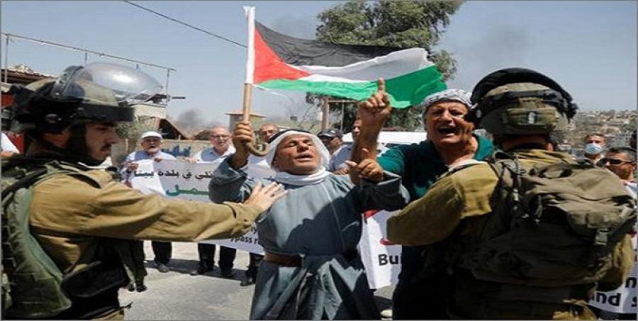 مقال: المقاومة الفلسطينية بين تآكل السلطة وتآكل الانتصار
